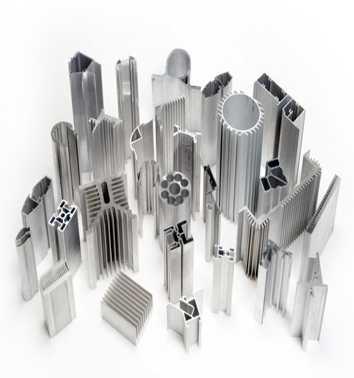 фото алюминиевый профиль